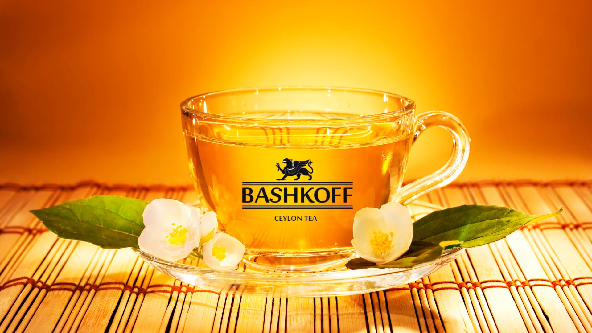 Bashkoff Tea